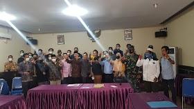 Dosen Muda Terpilih Jadi Ketua Umum Asosiasi Perlebahan Madu Jambi (APMA)