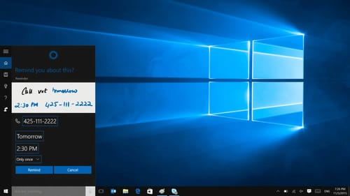 Microsoft is removing one of the best features from the Windows 10 update