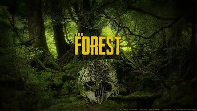 مبيعات لعبة The Forest تحقق رقم مبيعات رهيب جدا و تستعد للإطلاق على جهاز PS4