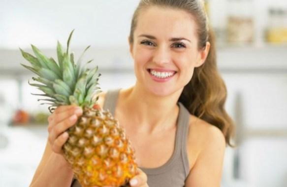Diet Nanas 3 Hari Untuk Turunkan Berat Badan Hingga 20 Kg