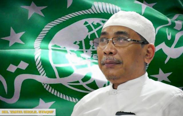 Tokoh NU asal Rembang