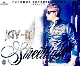 US based singer Jay R release his single 'Streetlight' on ArtistAloud.com