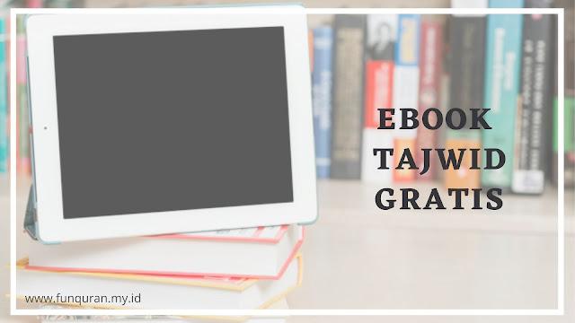 Ebook tajwid lengkap gratis
