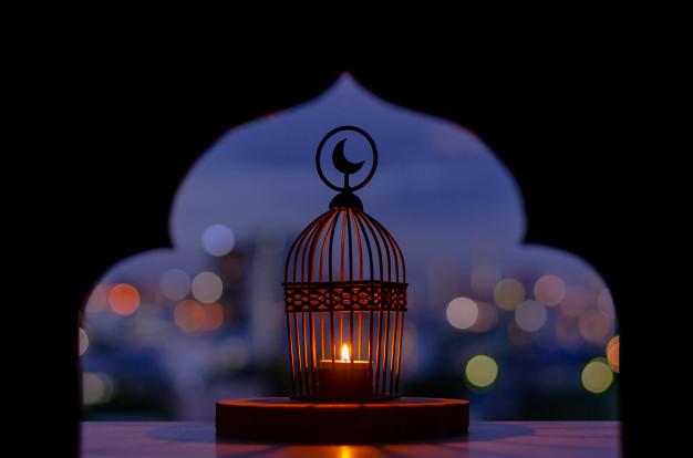 Dua Pesan Ramadhan: Kabar Gembira dan Celaka