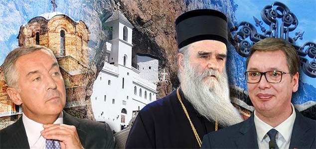 #Milo #Đukanović #Aleksandar #Vučić #Crna_Gora #Litije #Zakon #Svetinje #Srbi