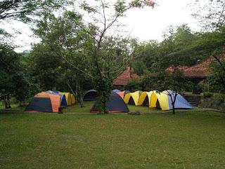 Paket Camping Murah di Bogor