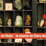 Poemario de Clara Andreu