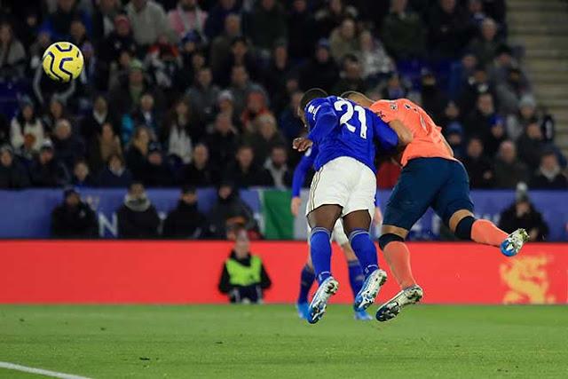Video Leicester City 2-1 Everton: Ngược dòng phút bù giờ, vỡ òa vì VAR