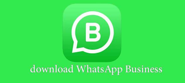 تحميل واتساب اعمال بلس ضد الحظر 2021 WhatsApp Business Plus اخر اصدار - واتس اب بزنس