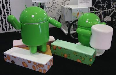 Chollos en cuatro móviles Android y descuentos en otros cuatro