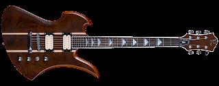 BC Rich - Mockinbird Mk9