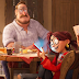 Sony Pictures Animation Reveals 'Connected' Details, First Look Images
