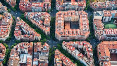Superblocks: Το πείραμα της Βαρκελώνης που αλλάζει τη ζωή στις πόλεις