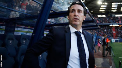 Unai Emery set to be appointed new Arsenal manager