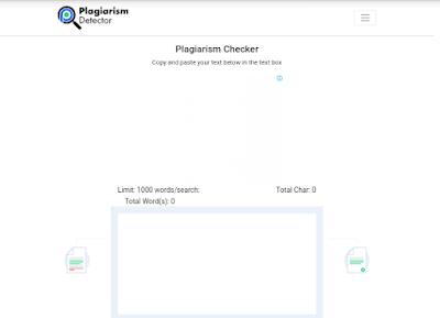 PlagiarismDetector