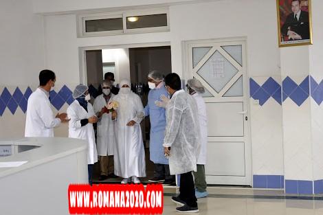 أخبار المغرب: تسجيل 45 إصابة مؤكدة بفيروس كورونا بالمغرب covid-19 corona virus كوفيد-19 في 24 ساعة