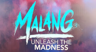 Malang Title Poster