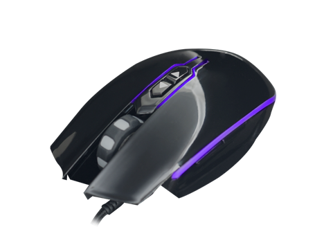BIOSTAR AM3 Gaming Mouse