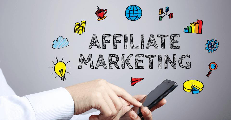 Tiếp thị liên kết (affiliate marketing)