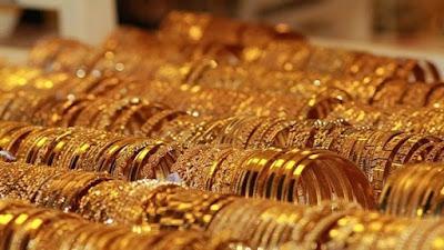 سعر الذهب يتراجع .. تعرف على أسعار الذهب اليوم الاثنين 2 - 9 - 2019  حتى الان .