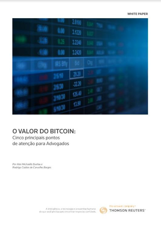 O Bitcoin e os Advogados - Alex Buelau