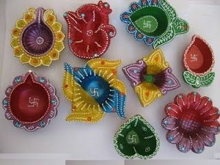diwali-items