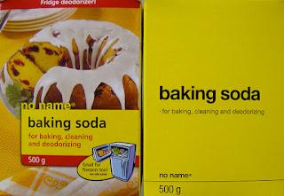 Baking Soda Blackheads : Proven Effective for Blackheads