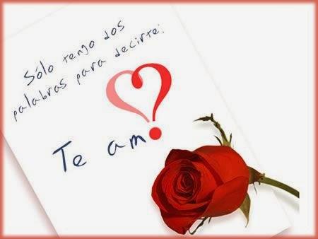 Mensajes De Amor Para Celular Con Dibujos Imágenes De Amor Bonitas