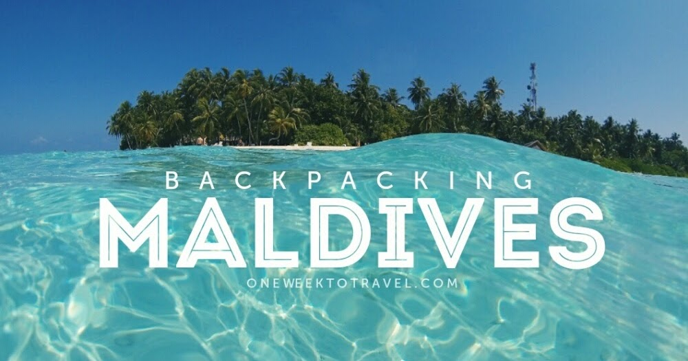 5 Days in Maldives for Php 40,000 All-In (Including Airfare)