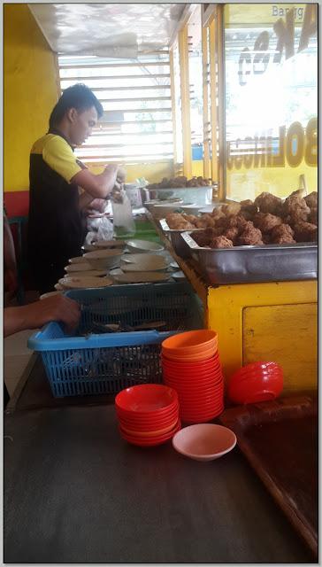 Tempat Makan Yang Enak Di Probolinggo – Pilihan Nikmat di Bakso Probolinggo