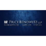 Price Benowitz LLP's Logo