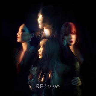 [Album] Brown Eyed Girls - RE_vive MP3 full album zip rar 320kbps