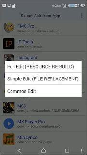 Cara Ubah Nama & Ikon Aplikasi di Android [Tanpa Root] - Apk Editor 2