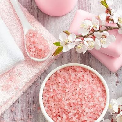 Manfaat garam himalaya yang baik untuk kesehatan tubuh