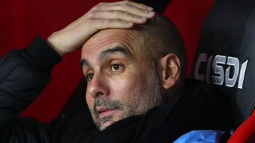 Juventus Plot SHOCK Move For Man City Coach Pep Guardiola, Sack Maurizio Sarri?
