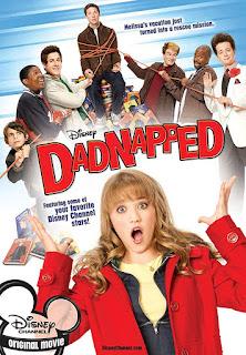 Dadnapped (2009) Hindi Dual Audio BluRay | 720p | 480p