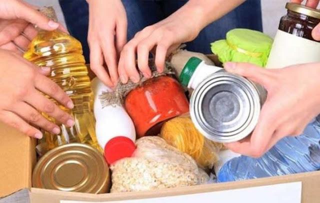 """Ο Πολιτιστικός Σύλλογος Τολού συλλέγει τρόφιμα και είδη πρώτης ανάγκης για την """"Πύλη Πολιτισμού Ναυπλίου"""""""