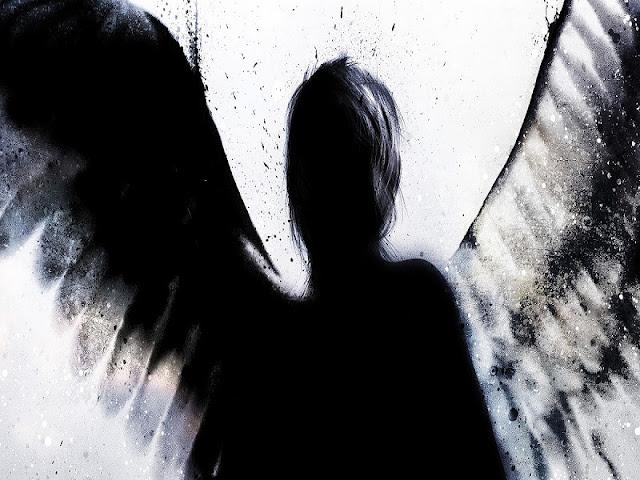 Gambar Aku Bukan Malaikat