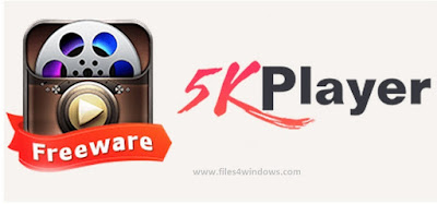 5KPlayer-Latest-Version-Download
