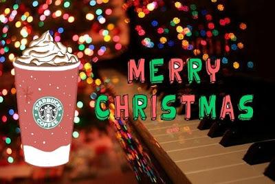 What¿Funciona?: Feliz Navidad en Piano