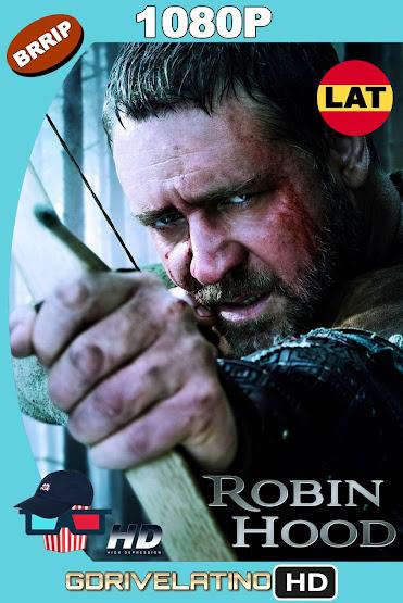 Robin Hood (2010) UNRATED BRRip 1080p Latino-Ingles MKV