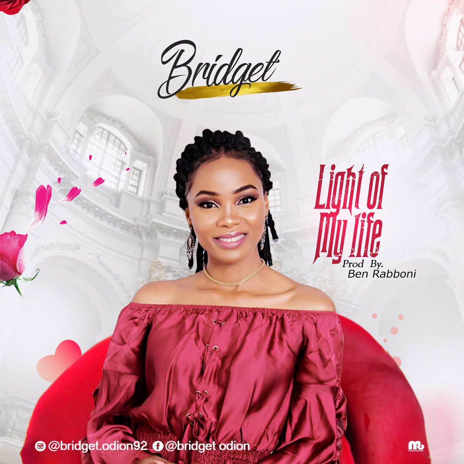 Bridget - Light Of My Life Mp3 Download