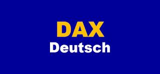 우장투 : 도이치 (독일) 우량주 주식 시세 주가 전망 예상 표 List of Germany Blue-chip stocks