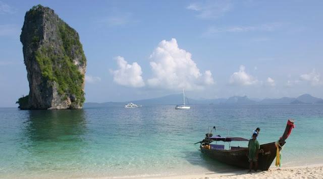 Visita India, Sri Lanka y las Maldivas
