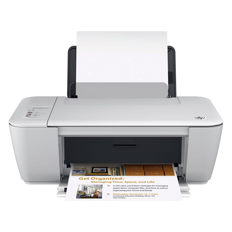 <b>Télécharger</b> Pilote <b>HP</b> <b>Deskjet</b> <b>2130</b>: Imprimante <b>gratuit</b>