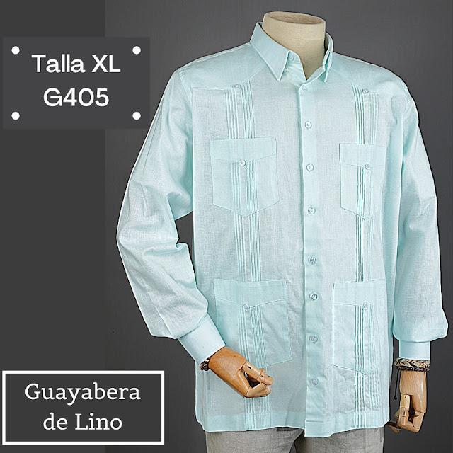 Guayaberas XL