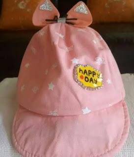 Koleksi Menarik Topi Anak Perempuan Terbaru Tahun Ini