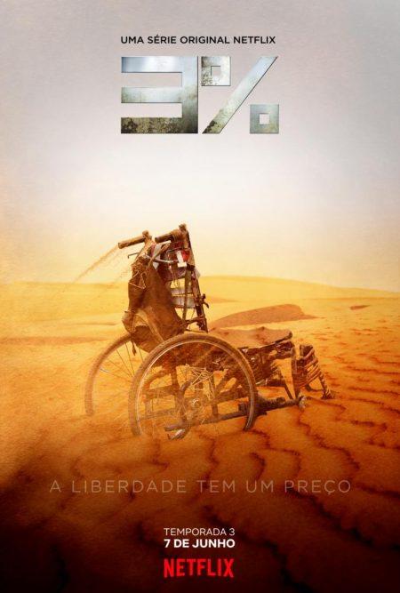 3% Temporada 3 Latino // Subtitulado 720p