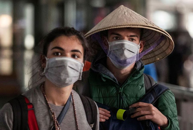 Trung Quốc chọc phải 'tổ ong vò vẽ' khi đưa ra vấn đề cư trú vĩnh viễn cho người nước ngoài, thu hút 4,7 tỷ người xem và 3,56 triệu lượt bình luận