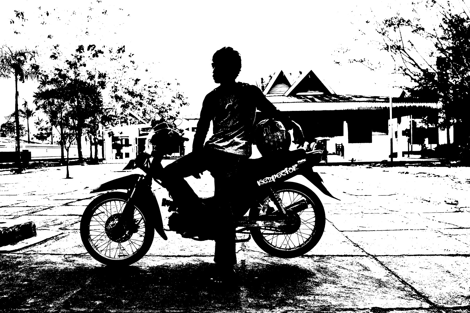 Sii Jangkrik November 2012